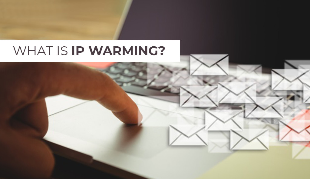 What is IP warming?
