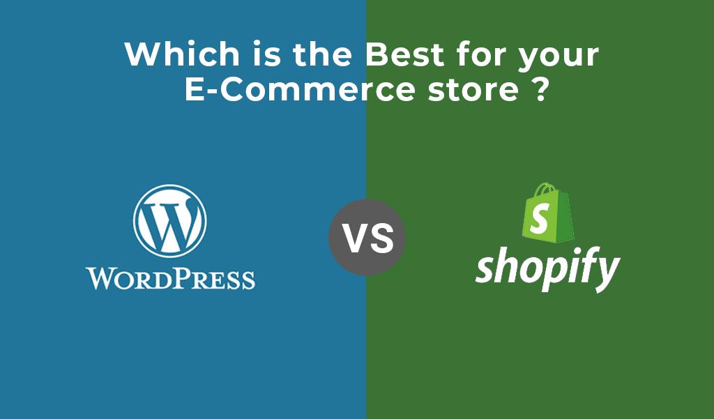 wordpress vs shopify - web design jacksonville