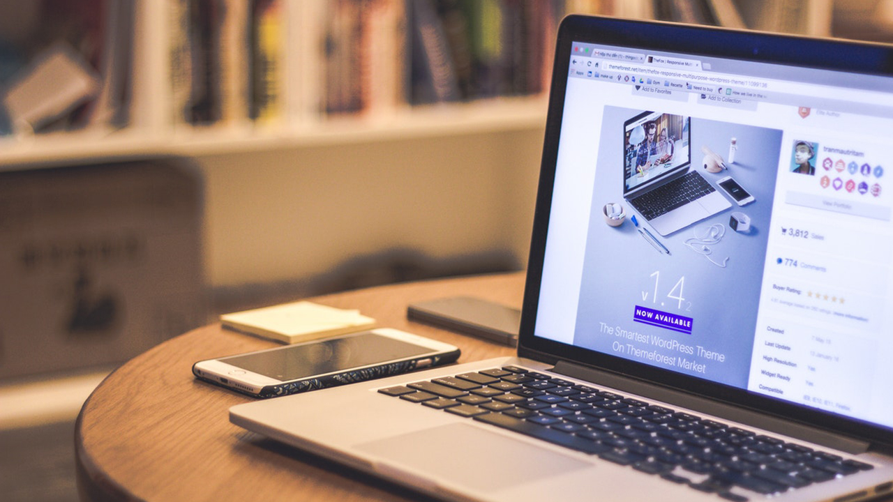 Five Tips For Hiring A Web-Design Company