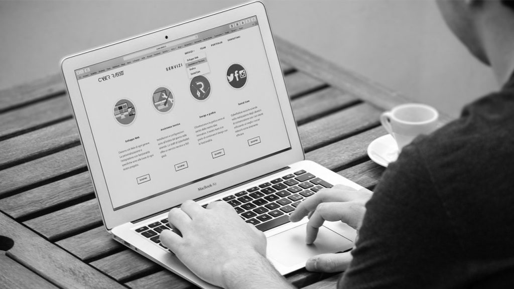 How Web Design Impacts Your Business
