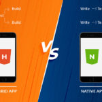 How to choose between hybrid app and native app
