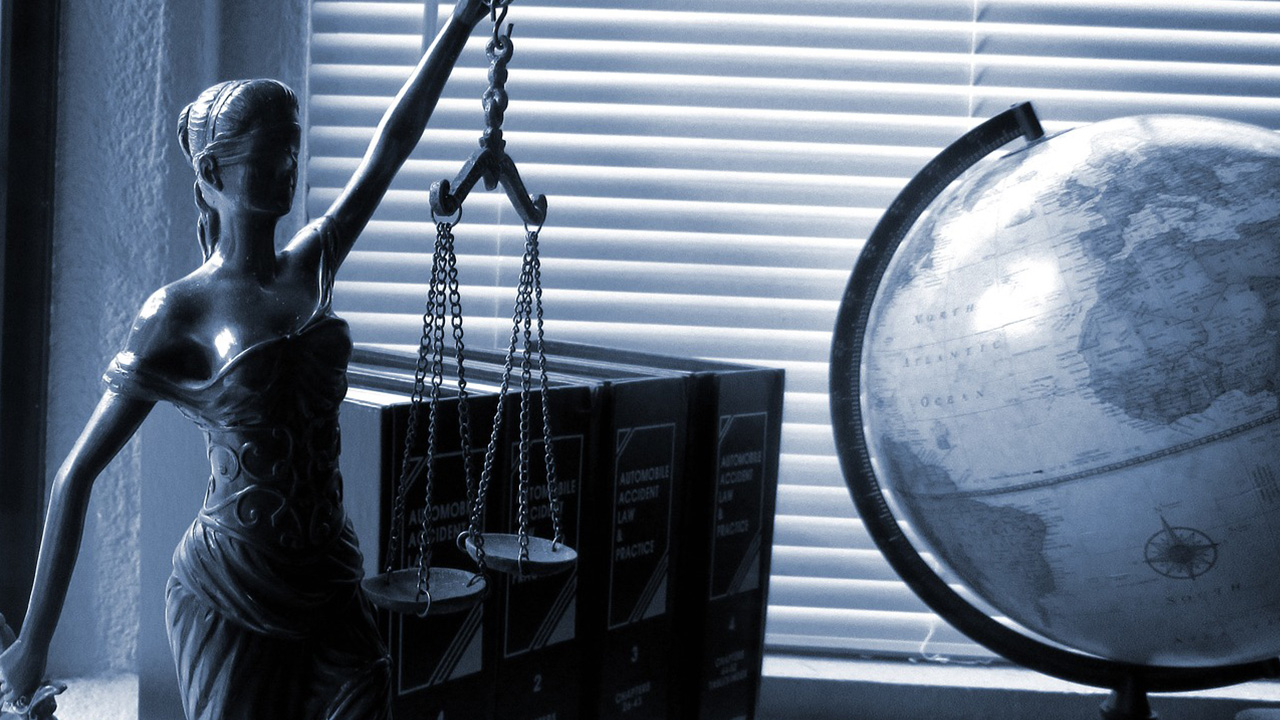 How to do SEO for a Law Firm