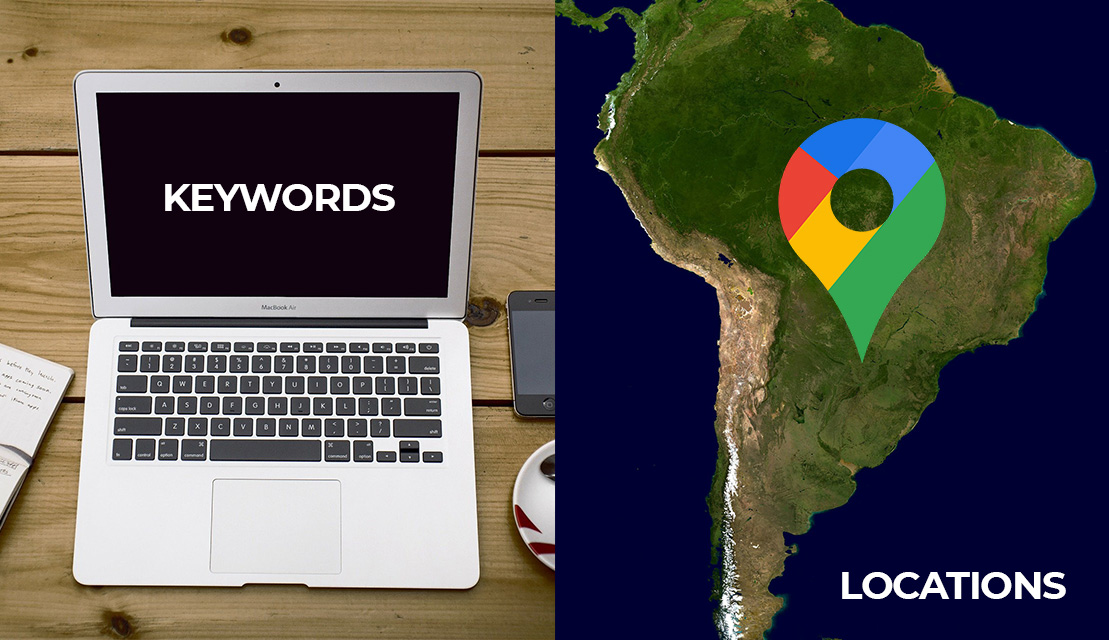 Keywords & locations – are they still effective for SEO