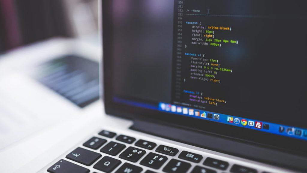 Web development for online success.