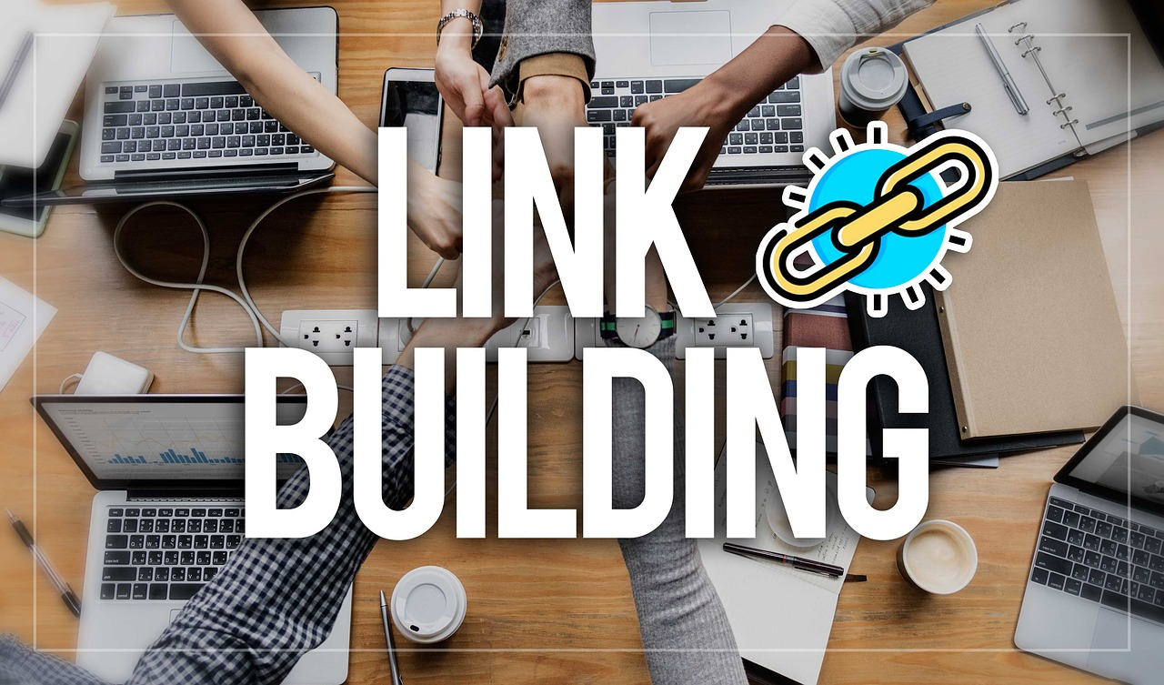 Best link building strategies for 2021