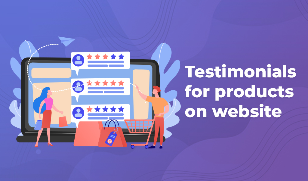 reviews and ratings of ecommerce products