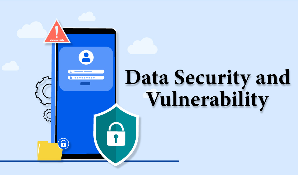 Data Security and Vulnerability-Web Design Jacksonville