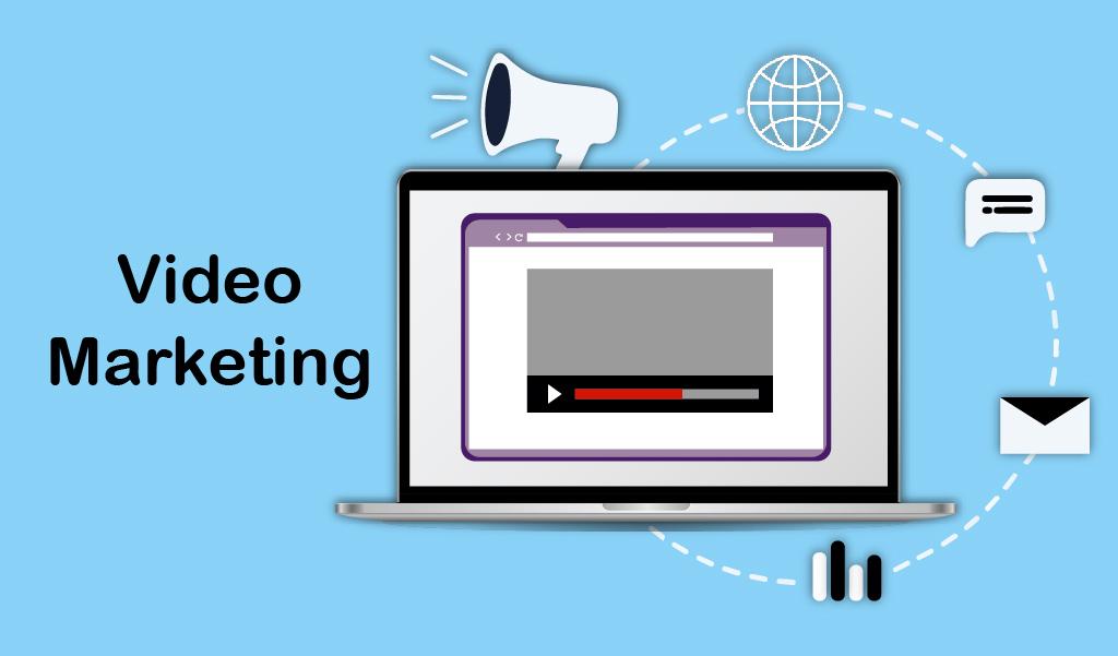 Video Marketing - YashaaGlobal