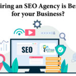 Why hiring an SEO agency is beneficial for your business - SEO agency Jacksonville